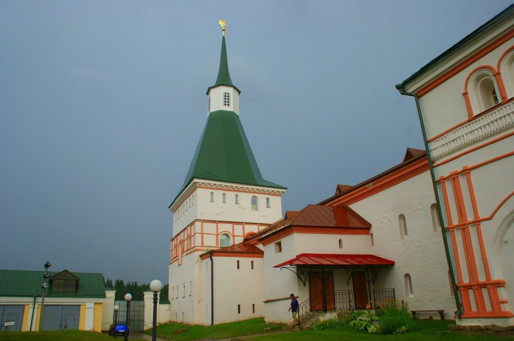 Zdjęcia: Bolagde, Bolagde, Klasztor, ROSJA