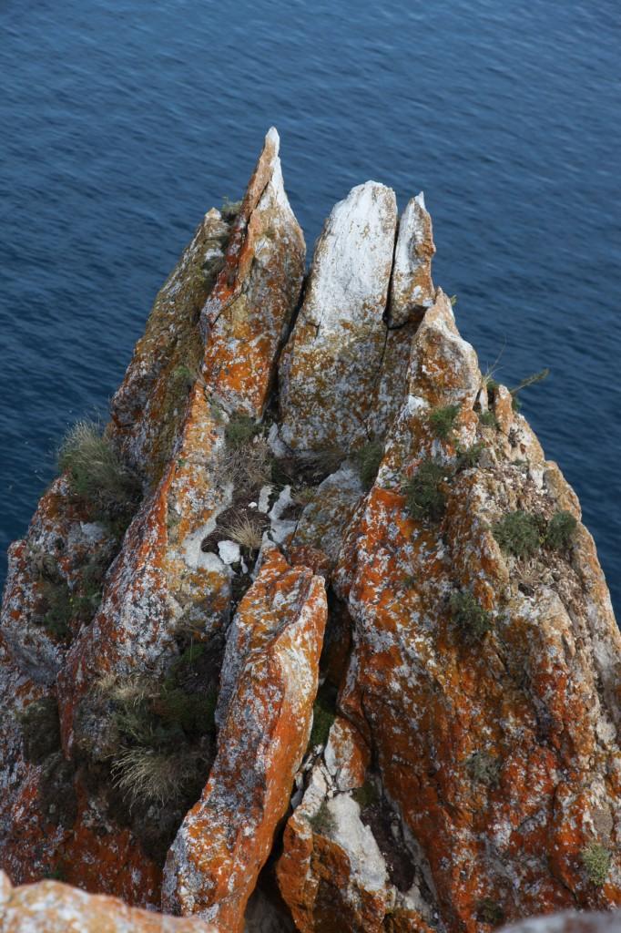 Zdjęcia: Olchon, Bajkał, Nad Bajkałem, ROSJA