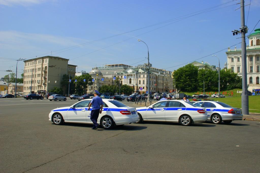Zdjęcia: Moskwa, Moskwa, Gootowi , ROSJA