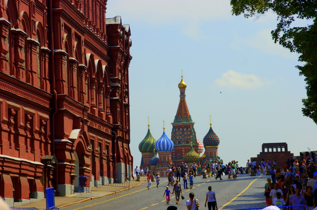 Zdjęcia: Moskwa, Moskwa-, Moskwa, ROSJA