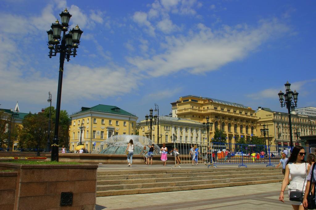 Zdjęcia: Moskwa, Moskwa, Moskwa, ROSJA