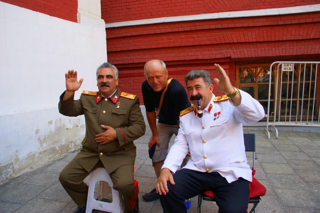 Zdjęcia: Moskwa, Moskwa, Stalinów kilka, ROSJA