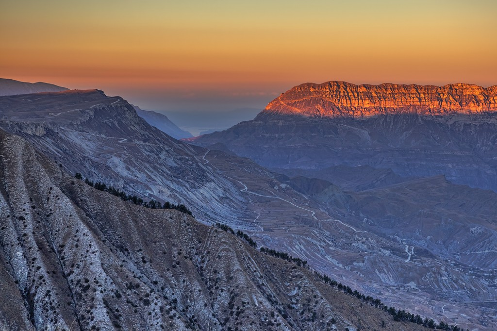 Zdjęcia: Dagestan, Kaukaz Północny, Konkurs - tam wrócę, ROSJA