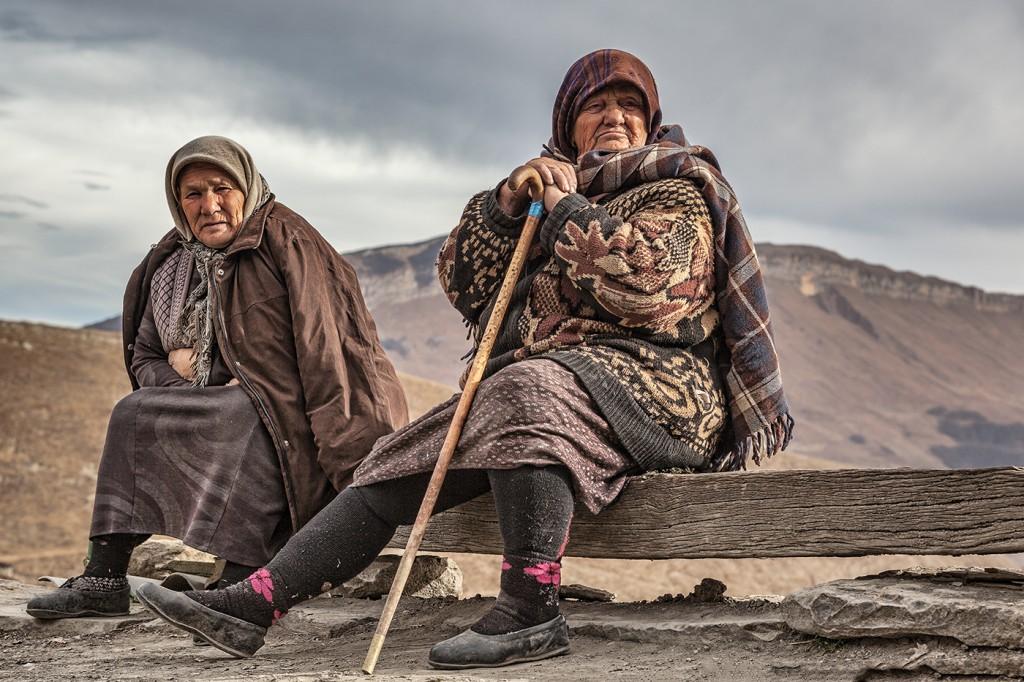 Zdjęcia: Dagestan - Ulluchara, Kaukaz Północny, Konkurs - tam wrócę, ROSJA