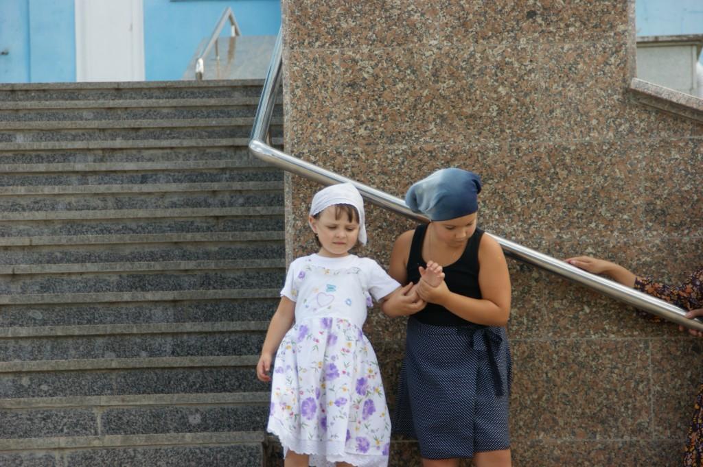 Zdjęcia: Okolice Moskwy, Okolice Moskwy, Pomocna  dłoń, ROSJA