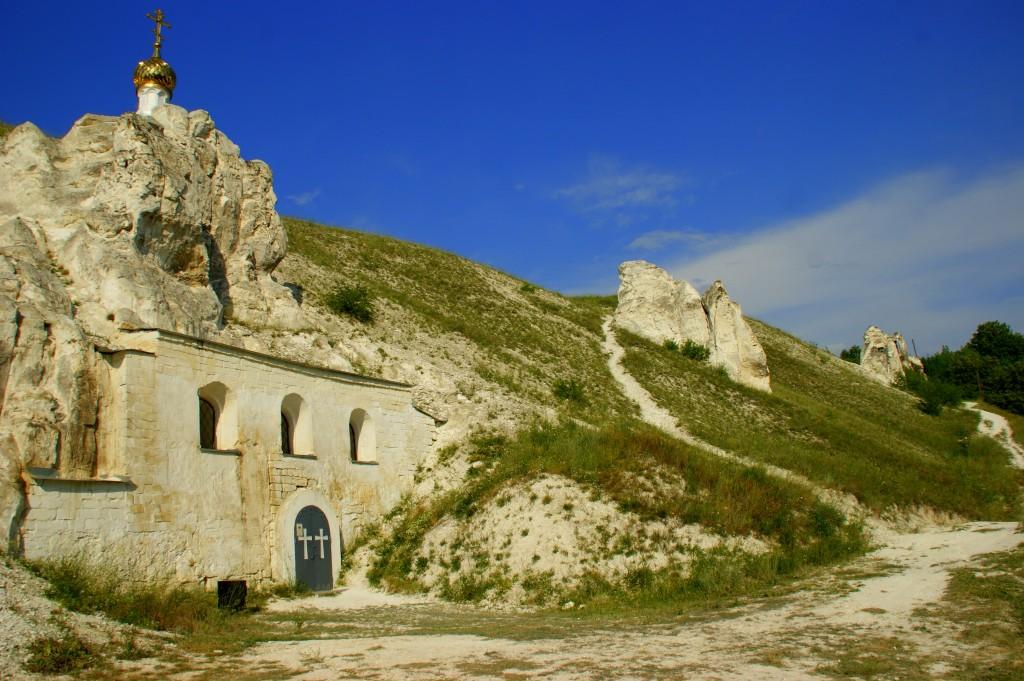 Zdjęcia: Woroneż, Woroneż, Klasztor, ROSJA