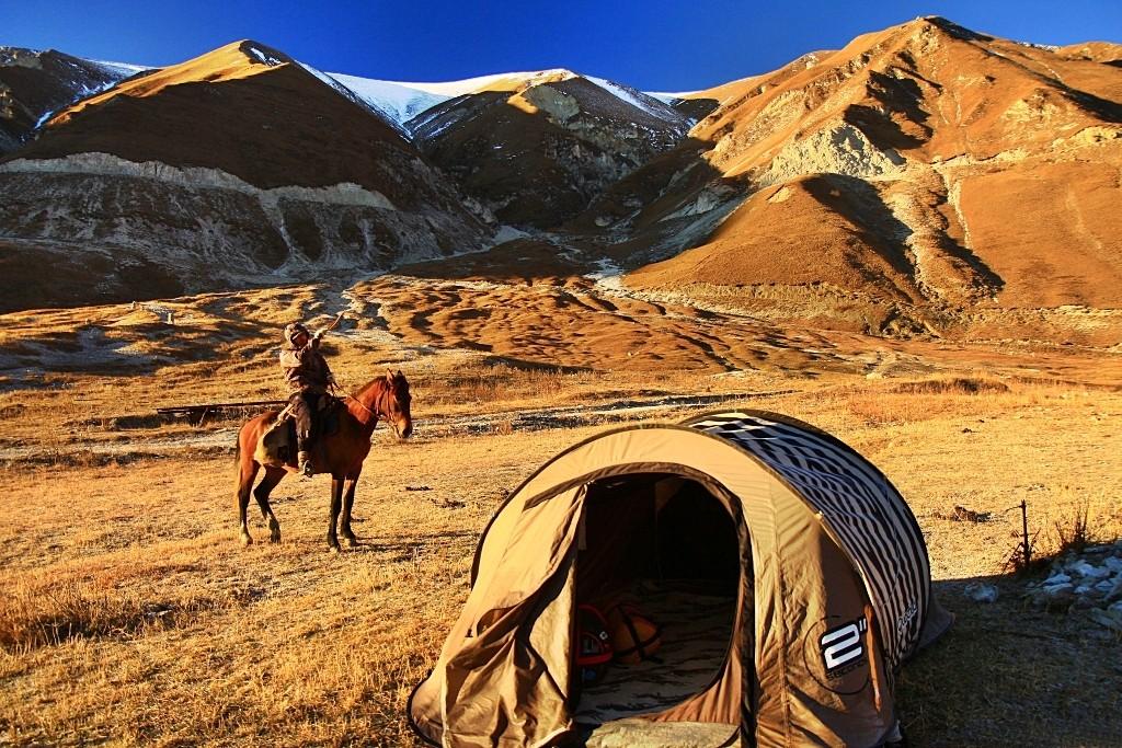 Zdjęcia: Dagestan, płn. Kaukaz, Przy Andyjskich Wrotach..., ROSJA