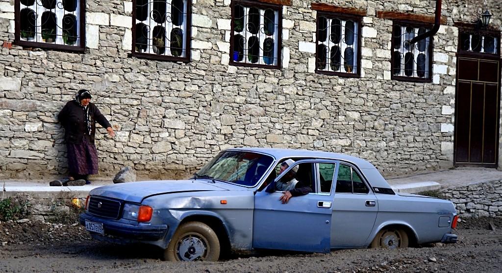 Zdjęcia: Dagestan, płn. Kaukaz, Pechuńcio..........., ROSJA