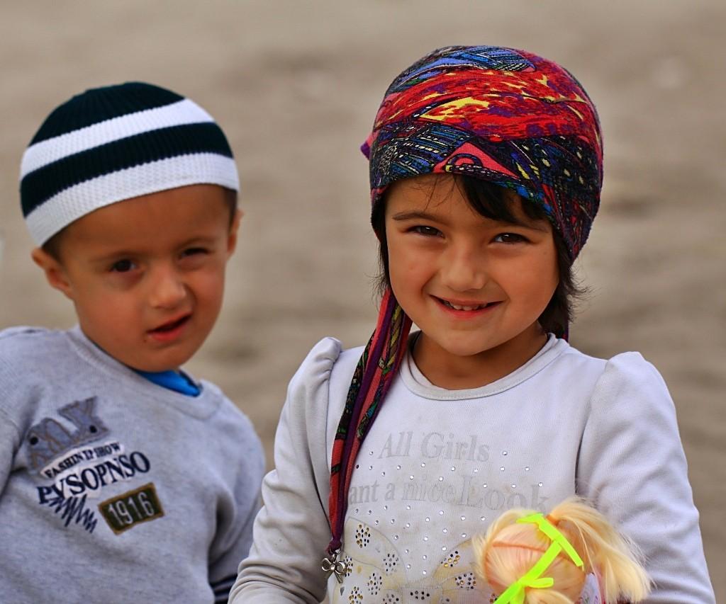 Zdjęcia: Dagestan, płn. ?Kaukaz, Urwipołcie......, ROSJA