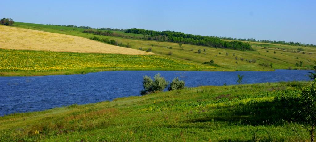 Zdjęcia: Rostow nad  Donem, Rostow nad  Donem , Rzeka , ROSJA