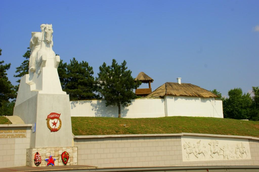 Zdjęcia: Rostow  nad  Donem, Rostow  nad  Donem, Koszmarek, ROSJA
