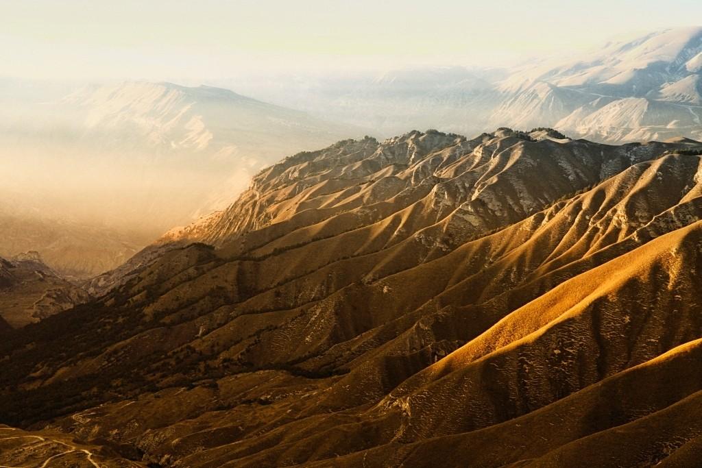 Zdjęcia: Dagestan, płn. Kaukaz, Dagestan, ROSJA