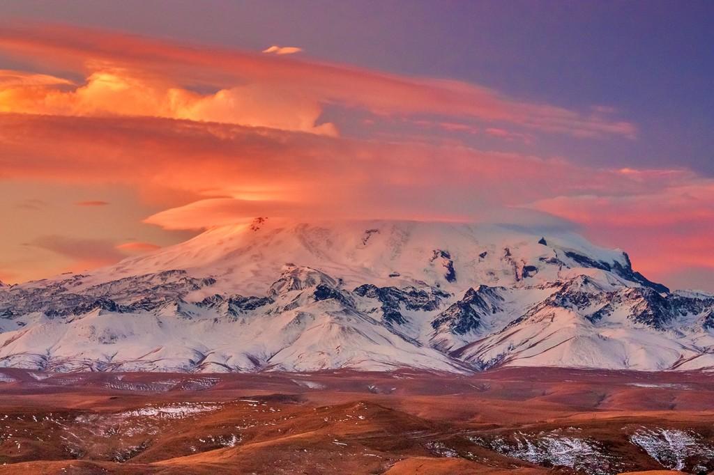 Zdjęcia: Północny Kaukaz, Północny Kaukaz, Konkurs - podróże, zmysły, emocje, ludzie, ROSJA