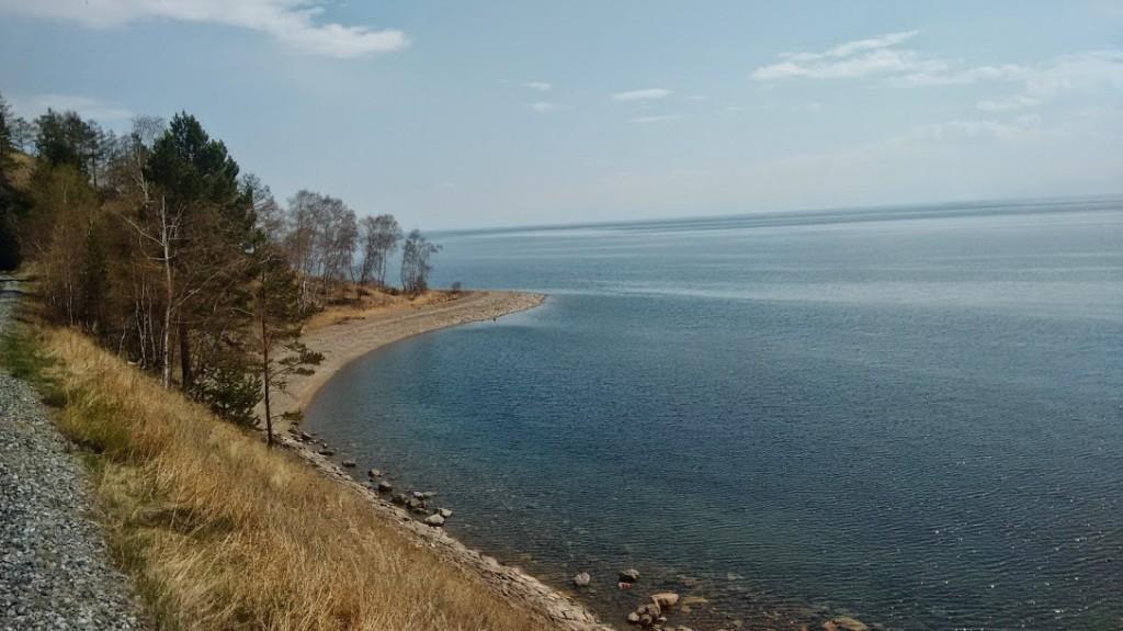Zdjęcia: Syberia, Syberia, Jez Bajkal, ROSJA