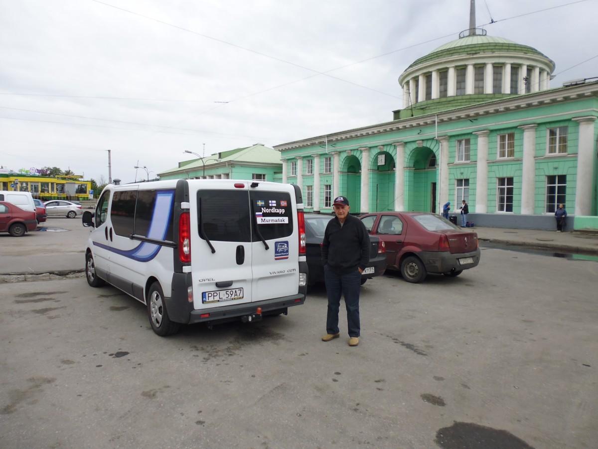 Zdjęcia: Murmańsk, Murmańsk, Murmańsk, ROSJA