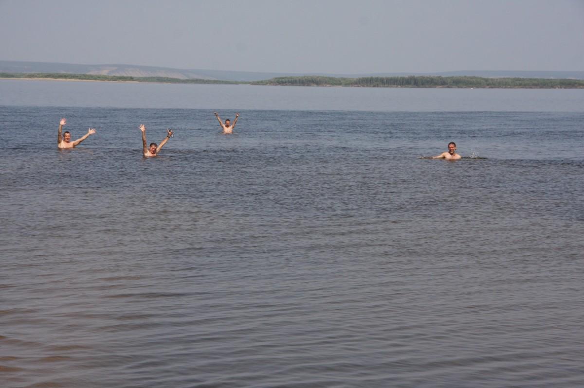Zdjęcia: Lena, jakucja, królowa rzek syberii, ROSJA
