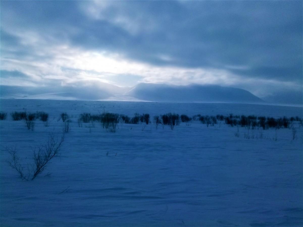 Zdjęcia: Ural, Ural, Polarny Ural, ROSJA