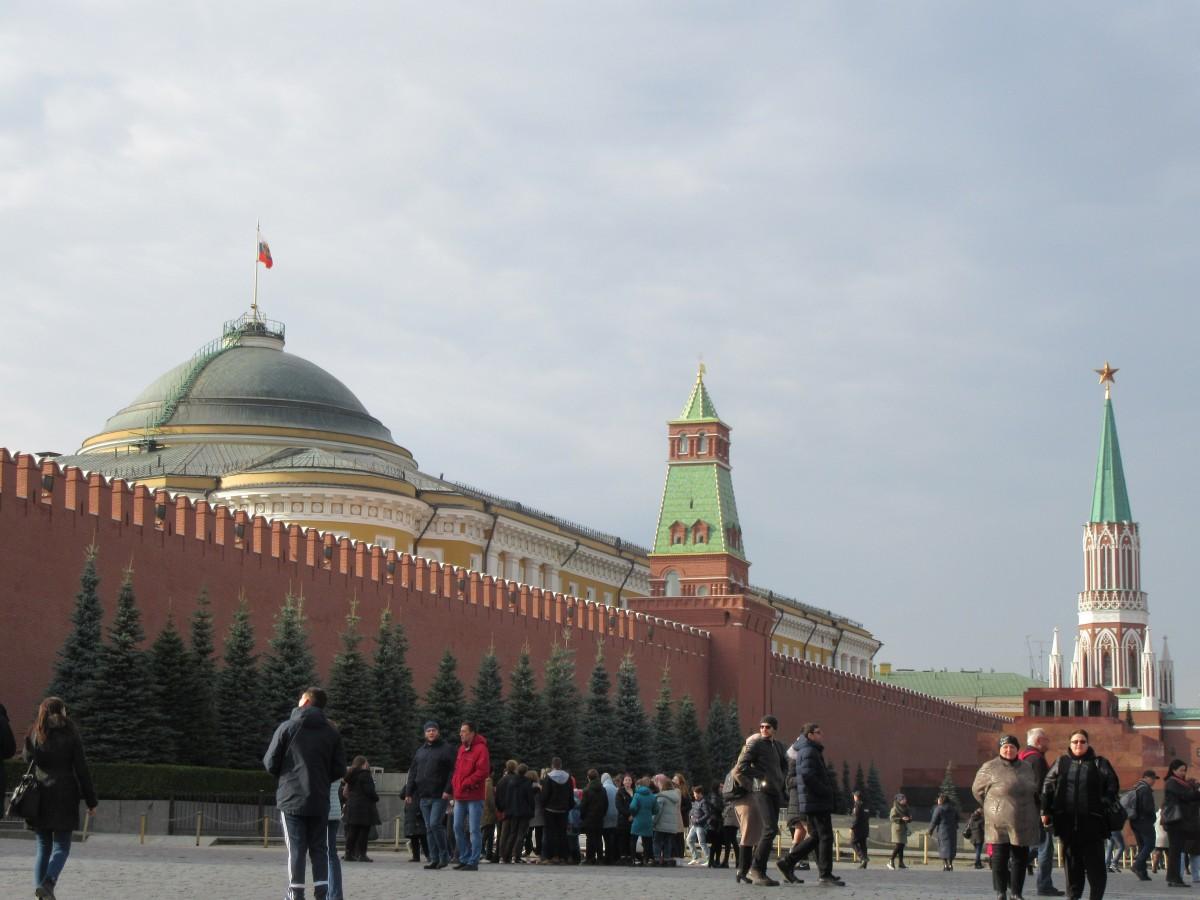 Zdjęcia: Moskwa, Moskwa, Moskwa -, ROSJA
