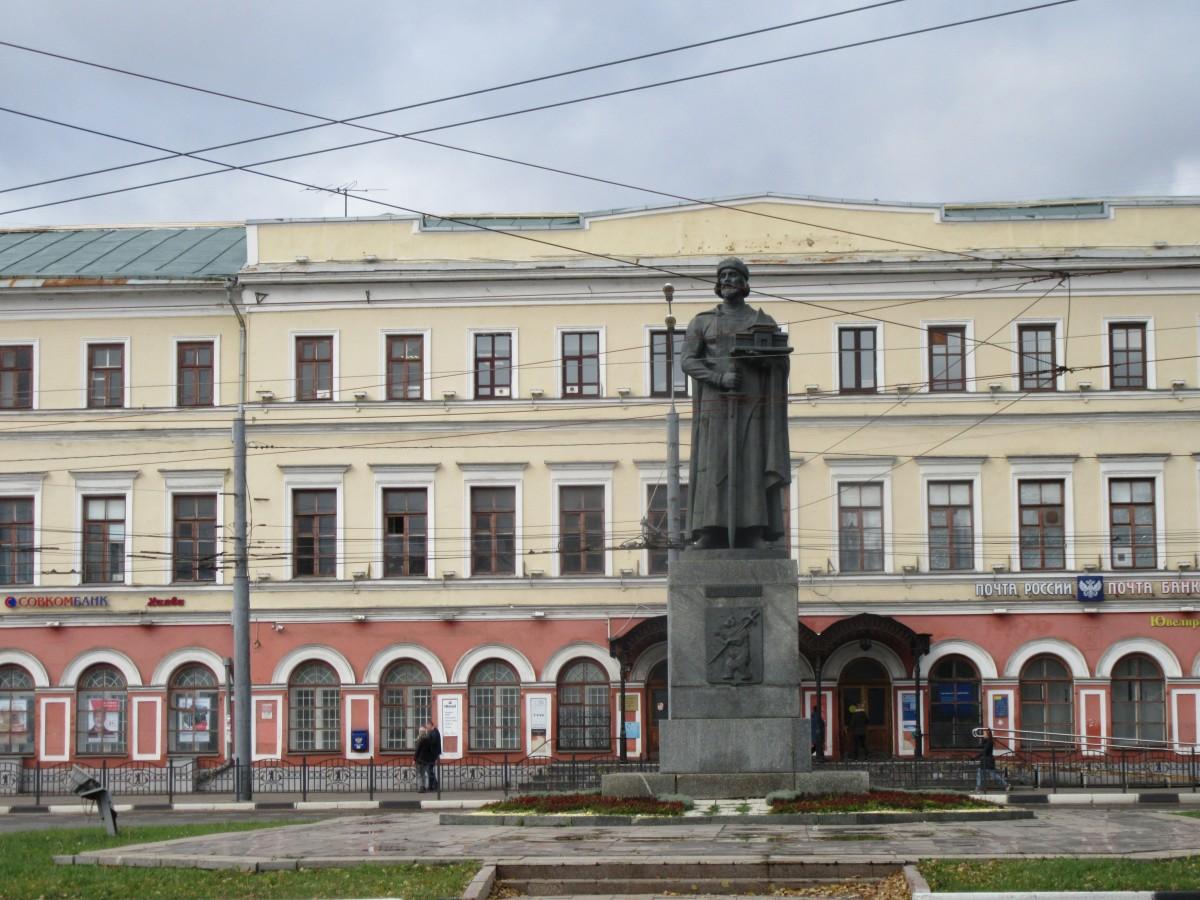 Zdjęcia: Jarosław, Jarosław, Jarosław, ROSJA