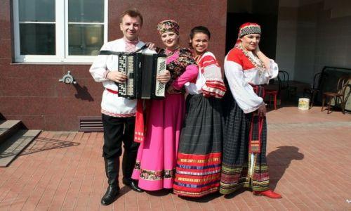 ROSJA / - / Kaliningrad / Zesp�