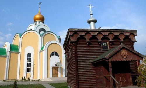 ROSJA / Obwód Kaliningradzki / Swietłyj / Stare i nowe