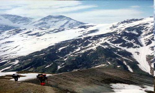 ROSJA / Kaukaz / Kaukaz / Elbrus