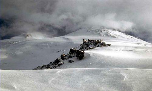 Zdjecie ROSJA / Kaukaz / Kaukaz / Elbrus