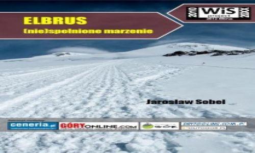 Zdjecie ROSJA / KAUKAZ / AZAU, Pyatigorsk, Elbrus / ELBRUS 2012