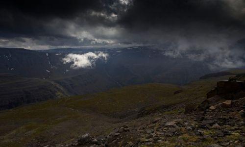 Zdjecie ROSJA / Taymyr / Płaskowyż Putorana / Arizzon Wolverine Expedition 2012