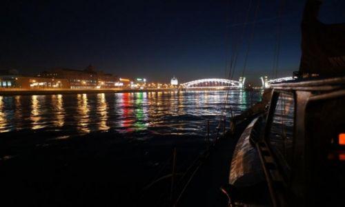 ROSJA / - / Petersburg / Mosty Petersburga