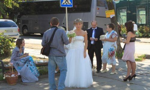 Zdjecie ROSJA / Siergijew Posad / Siergijew Posad  / Konkurs_Kobieta w obiektywie podróżnika