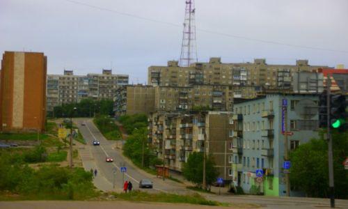 Zdjęcie ROSJA / Murmańsk / Murmańsk / Murmańsk