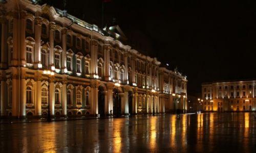 Zdjecie ROSJA / Sankt Petersburg / Ermitaż / Ermitaż