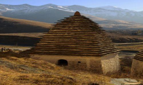 Zdjęcie ROSJA / płn. Kaukaz / Dargavs / Dargavs