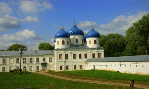 Zdjęcie ROSJA / Nowogrod / Nowogrod / Nowogrod