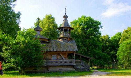 Zdjęcie ROSJA / Novogrod / Novogrod / Novogrod