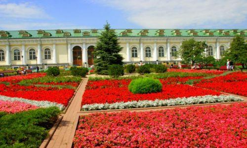 Zdjęcie ROSJA / Moskwa- / Moskwa / Moskwa