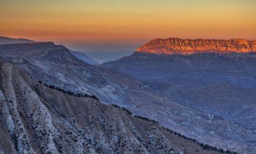 Zdjęcie ROSJA / Kaukaz Północny / Dagestan / Konkurs - tam wrócę