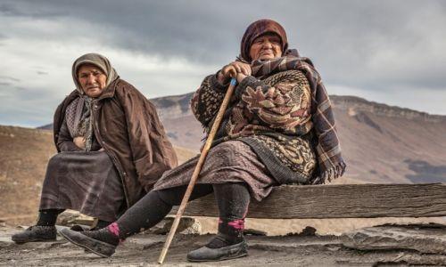 Zdjęcie ROSJA / Kaukaz Północny / Dagestan - Ulluchara / Konkurs - tam wrócę