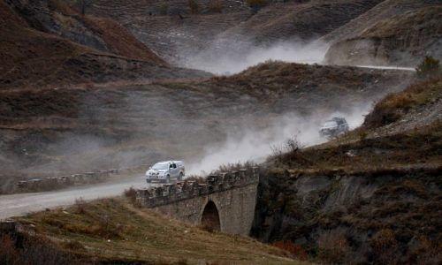 Zdjecie ROSJA / płn. Kaukaz / Dagestan / Kaukaskie wertepy