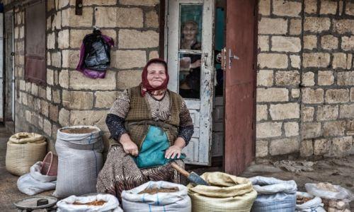 Zdjęcie ROSJA / - / Derbent / Konkurs - ludzie w obiektywie podróżnika