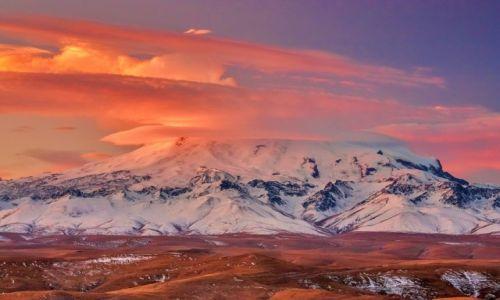 ROSJA / Północny Kaukaz / Północny Kaukaz / Konkurs - podróże, zmysły, emocje, ludzie