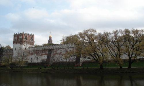 Zdjęcie ROSJA / Moskwa / Moskwa / Na czasie (2)