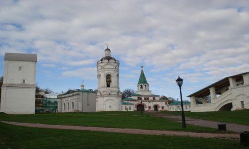 Zdjęcie ROSJA / Moskwa / Moskwa / Kołomienskoje (3)