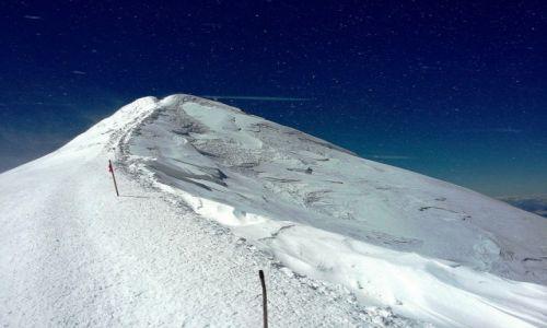 ROSJA / Kabardyno-Bałkaria / Elbrus / Jeszcze parę kroków i Elbrus!