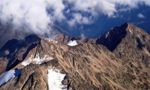 ROSJA / Kabardyno-Bałkaria / Elbrus / Pogoda tradycyjnie do bani