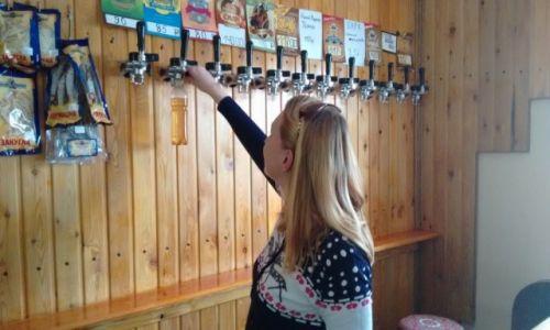 ROSJA / Władywostok / Władywostok / Komu piwo?