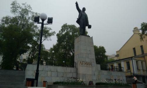 ROSJA / Władywostok / Władywostok / Dobry znajomy :)