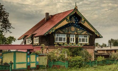 Zdjęcie ROSJA / Rosja / po drodze / Rosyjska fantazja....