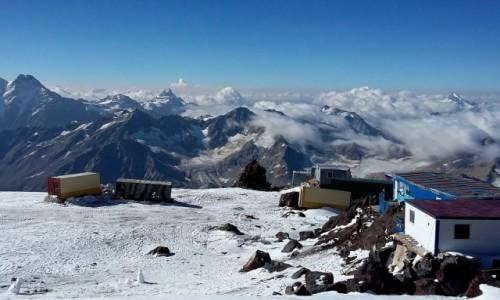 ROSJA / Kabardyno-Ba�karia / Elbrus / Resort